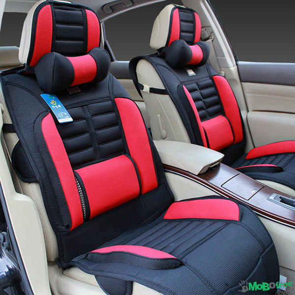 cushion car seat covers spot dem. Black Bedroom Furniture Sets. Home Design Ideas