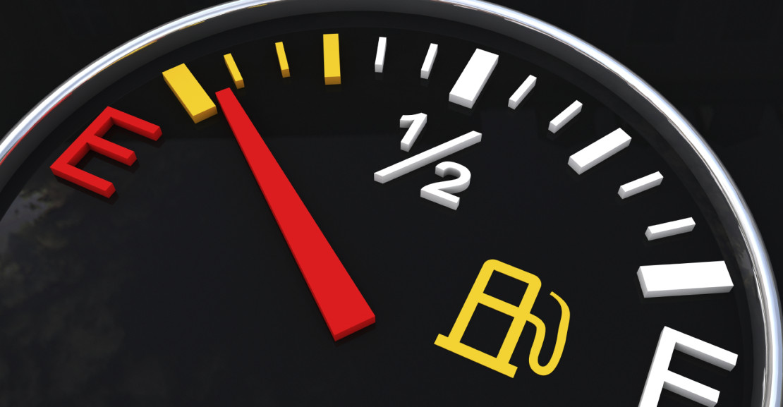 How To Know The Position Of Your Car Fuel Tank With The ...