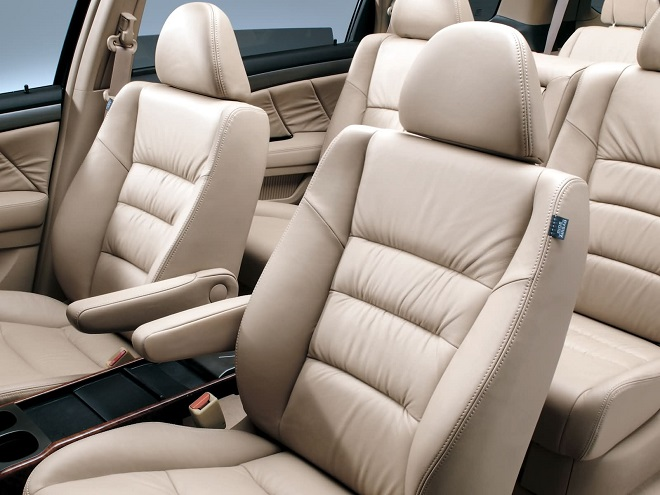 Original Complete Leather Seat Cover – Spot Dem
