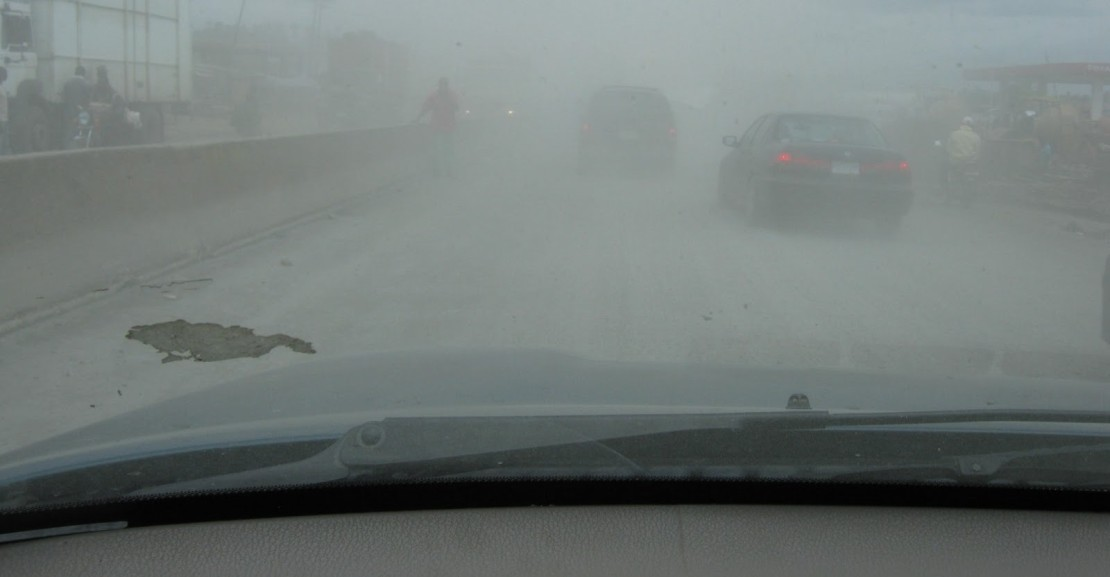 effects-of-harmattan-on-cars-and-how-to-prevent-it
