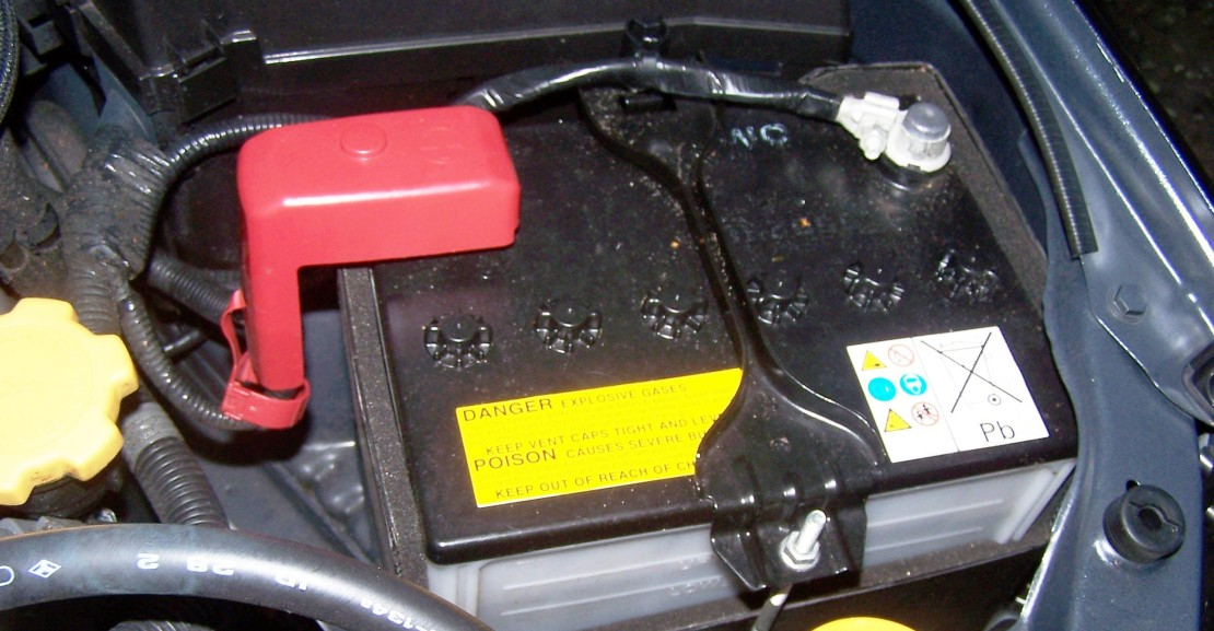 Signs Your Car Battery Is Dying >> Six Signs To Know When Your Car Battery Is Dying Spot Dem