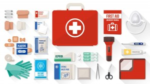first-aid-items