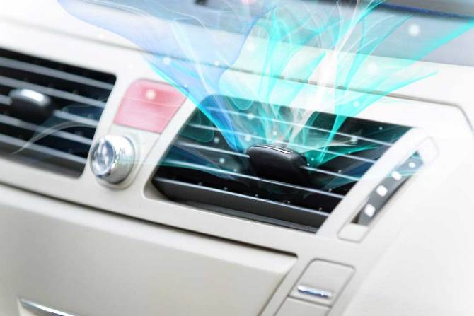 Common Car AC Problems And Fixes - Spot Dem